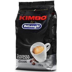 Káva DeLonghi Espresso Classic zrnková 250g