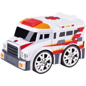 BRC 00140 RC auto záchranáři BUDDY TOYS