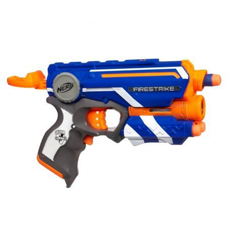 NERF Elite pistole N-Strike (Firestrike)