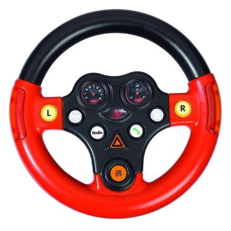 Volant BIG BIG-Multi-Sound-Wheel