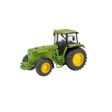 Traktor Schuco John Deere 4955