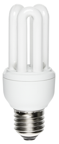 Úsporná žárovka Philips Genie E27/11W/827