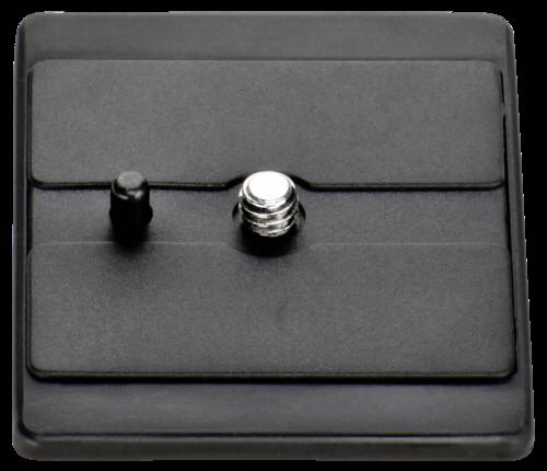Rychloupínací destička Velbon QB-5 LC