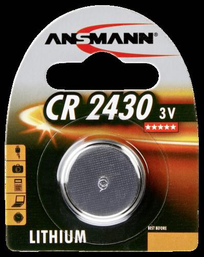 Ansmann CR 2430