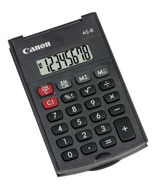 Kalkulačka Canon AS-8
