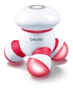 Relaxační masáž Beurer MG 16