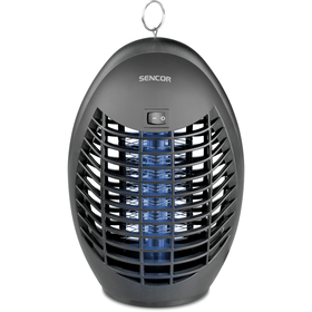 Lapač hmyzu Sencor SIK 50G