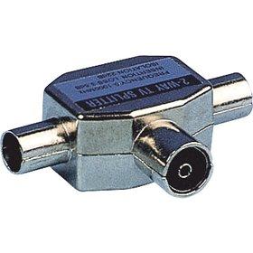 Dvoucestný rozbočovač Sencor SAV 125-000