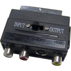 Konektor Sencor SAV 151-000