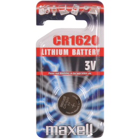 Baterie Maxell CR 1620