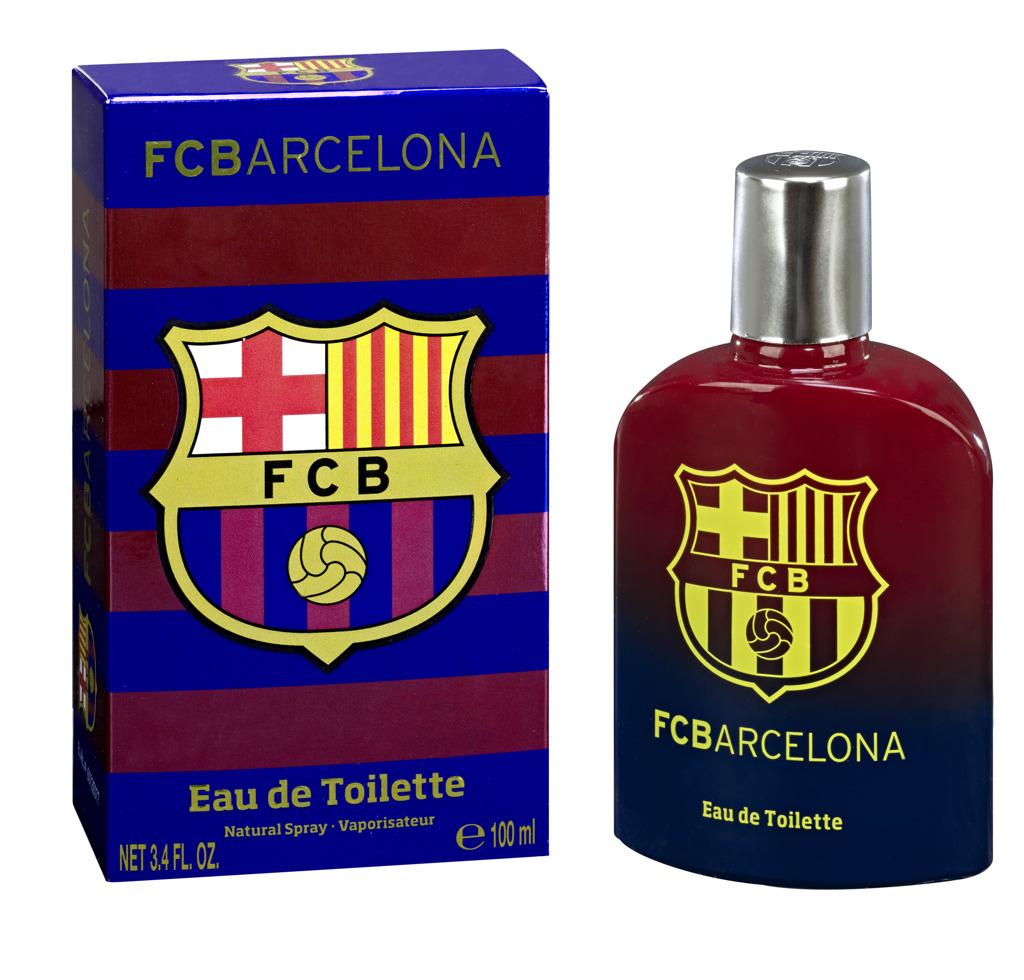 FC Barcelona Edt 100 ml parfém