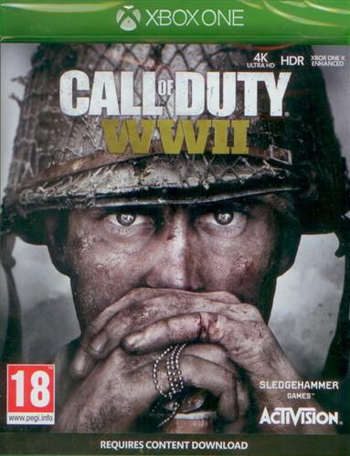 HRA XONE Call of Duty: WWII