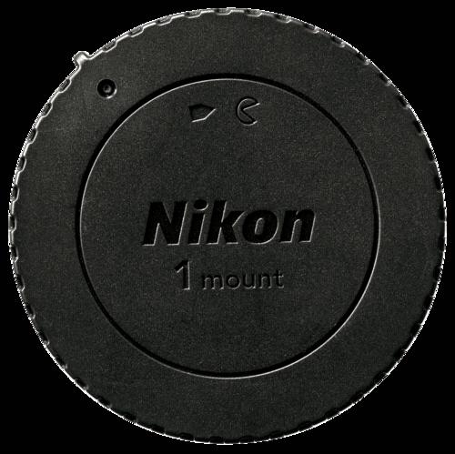 Krytka těla Nikon BF-N1000