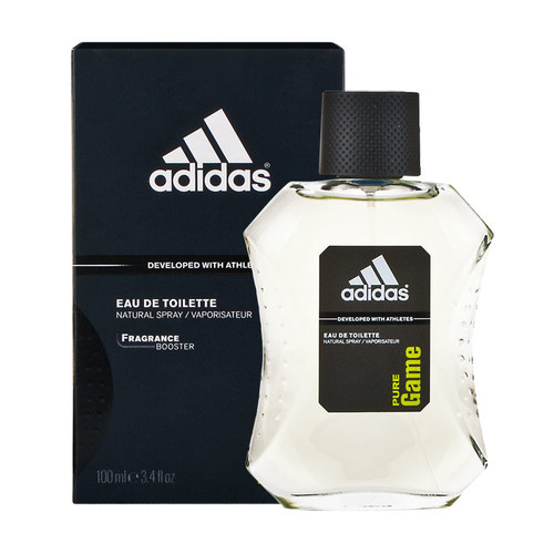 Toaletní voda Adidas Pure Game 100ml