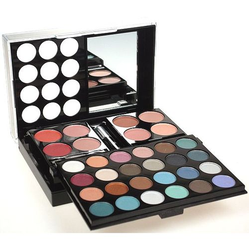 Kosmetika Makeup Trading Schmink Set 40 Colors 32,1g