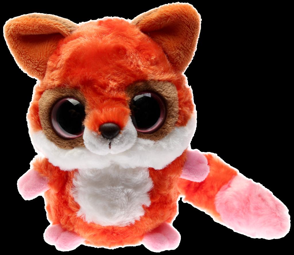 Yoo Hoo červená liška 15cm