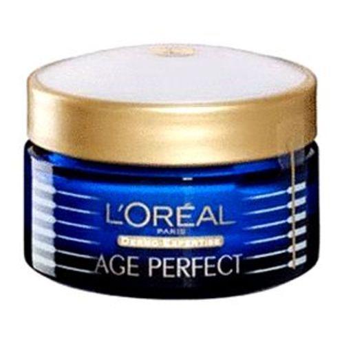 Kosmetika L´Oreal Paris Age Perfect Night Cream 50ml