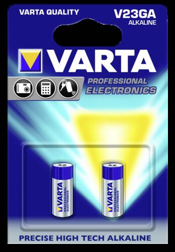 Baterie Varta V 23 GA 12V 2ks