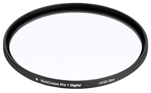 Difox UV(0) Pro 1 digital 72 MultiCoated Slim HIGH GRADE