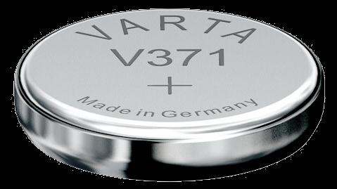 Baterie Varta Chron V 371 VPE 10ks