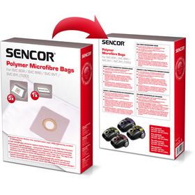 Sáčky Sencor SVC 8 (5ks)
