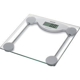 Osobní váha Sencor SBS 111
