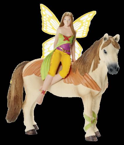 Sanjeela na koni Schleich 70467