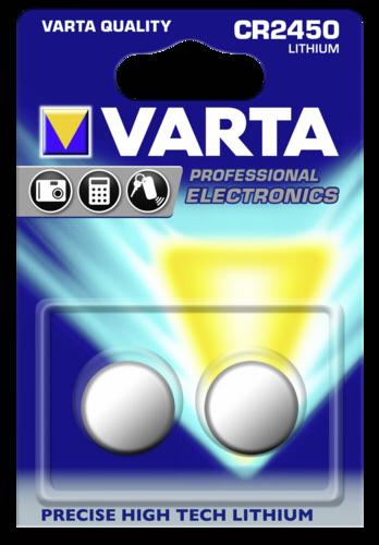 Baterie Varta CR 2450