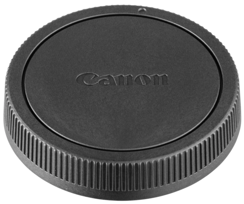 Protiprachový kryt Canon EB