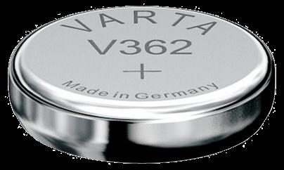 Baterie Varta Chron V 362 VPE 10ks
