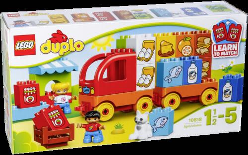 LEGO DUPLO 10818 My first Truck
