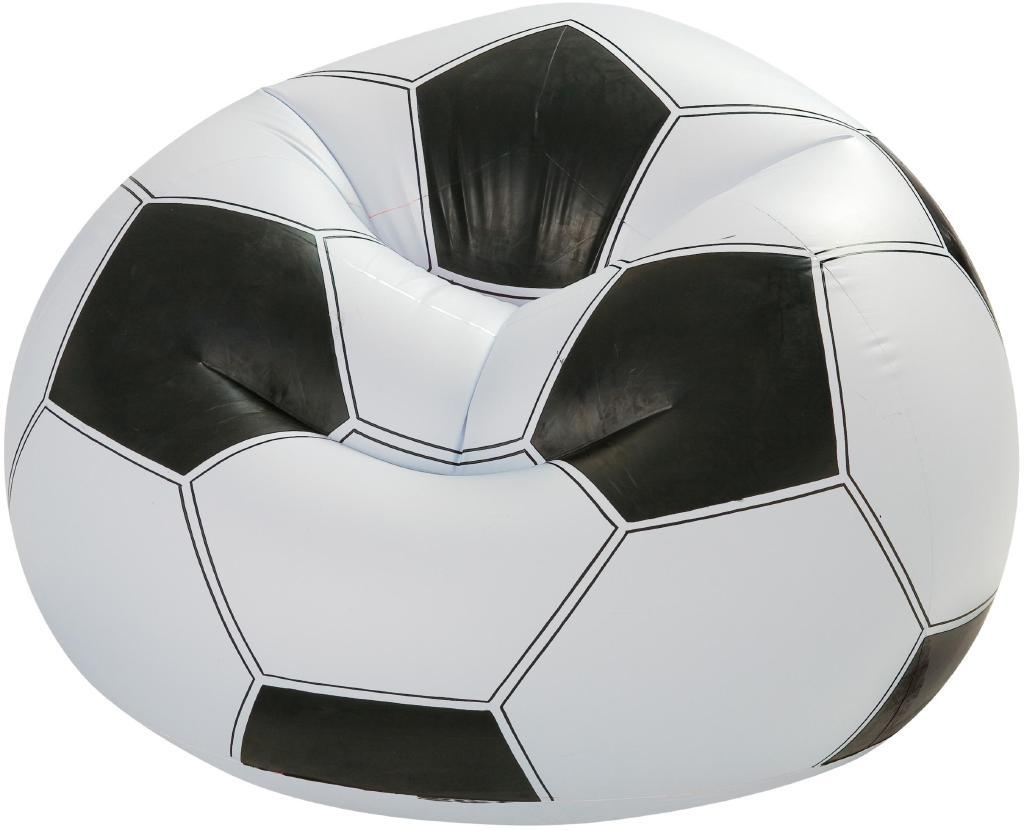 Křeslo sportovní Fotbalový míč