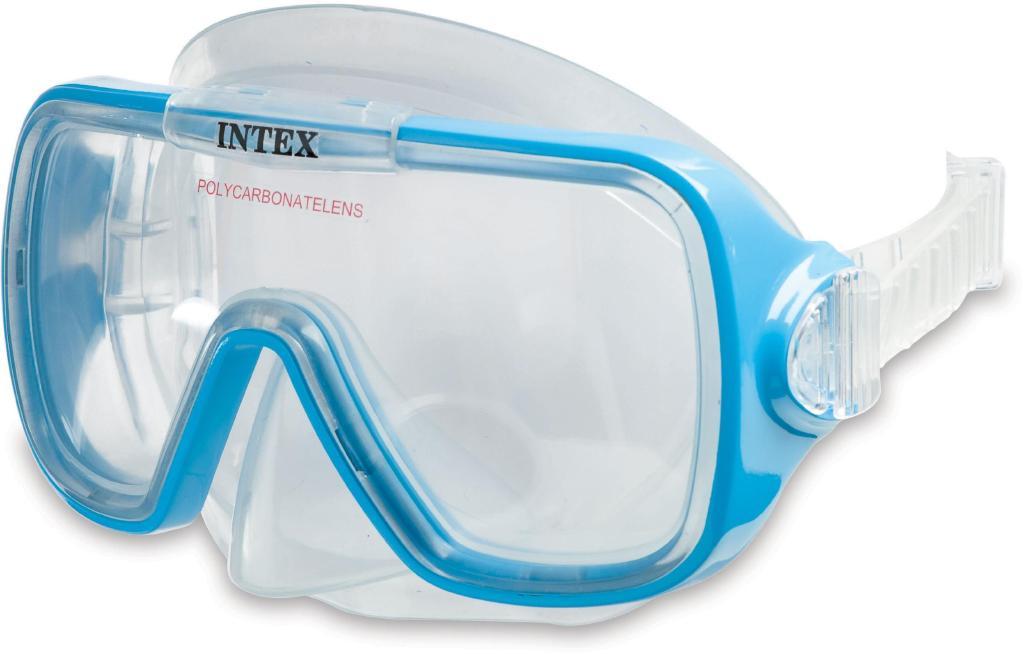 Maska sportovní potápěčská