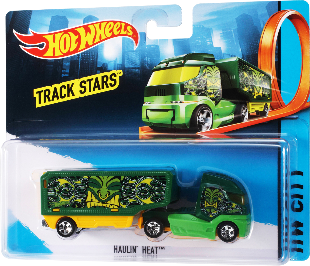 Hot Wheels tahač