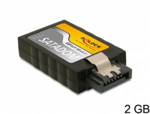 Qoltec Optic Patchcord LC/UPC - SC/UPC   Multimode   50/125   OM4   Duplex   5m