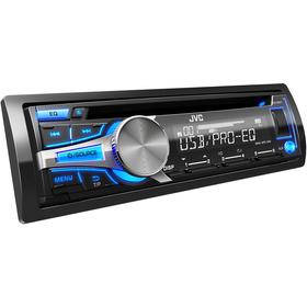 KD R551 AUTORÁDIO S CD / MP3 / USB JVC