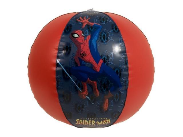 Nafukovacia lopta Spiderman