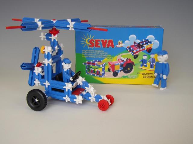 Seva Team
