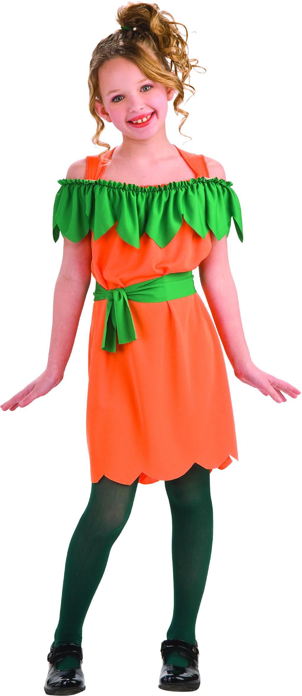 Kostým Halloween pro holky