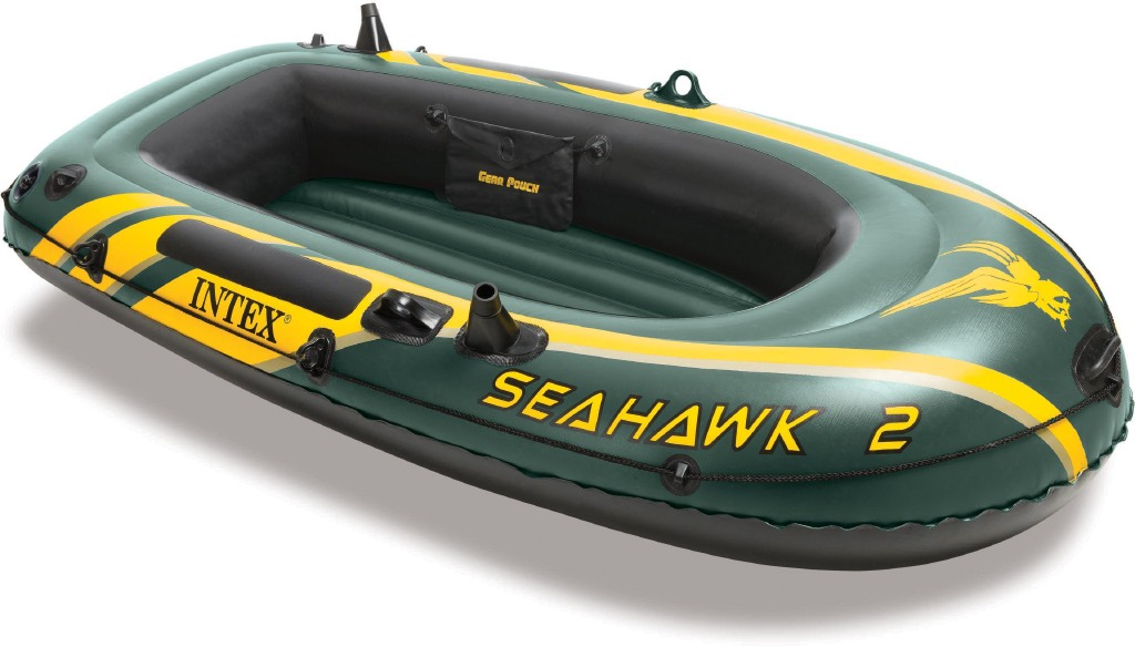 Člun Seahawk