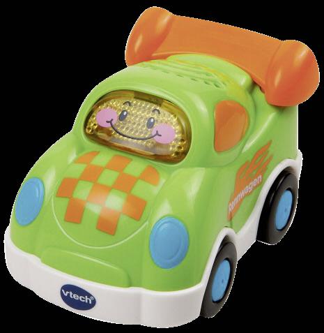 VTech Tut Tut Baby Flitzer Zavodni auto