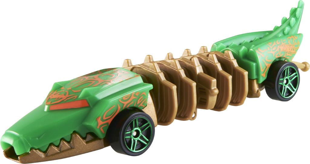 Hot Wheels auto mutant