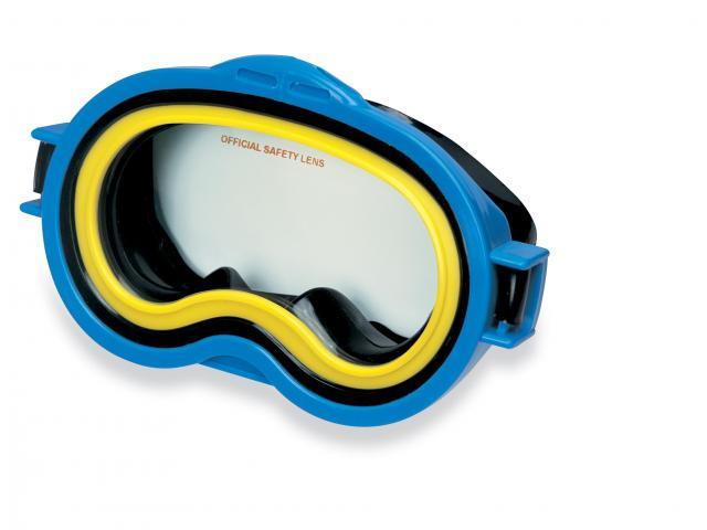 Maska potápěčská
