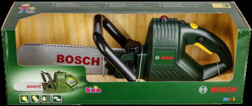 Dětská řetězová pila Bosch Theo Klein 8430