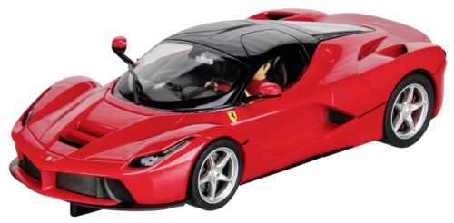 Carrera Digital 132 La Ferrari