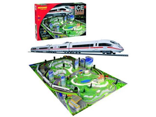 Vlaková sada ICE