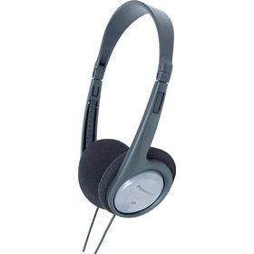 Sluchátka Panasonic RP-HT090E-H šedé