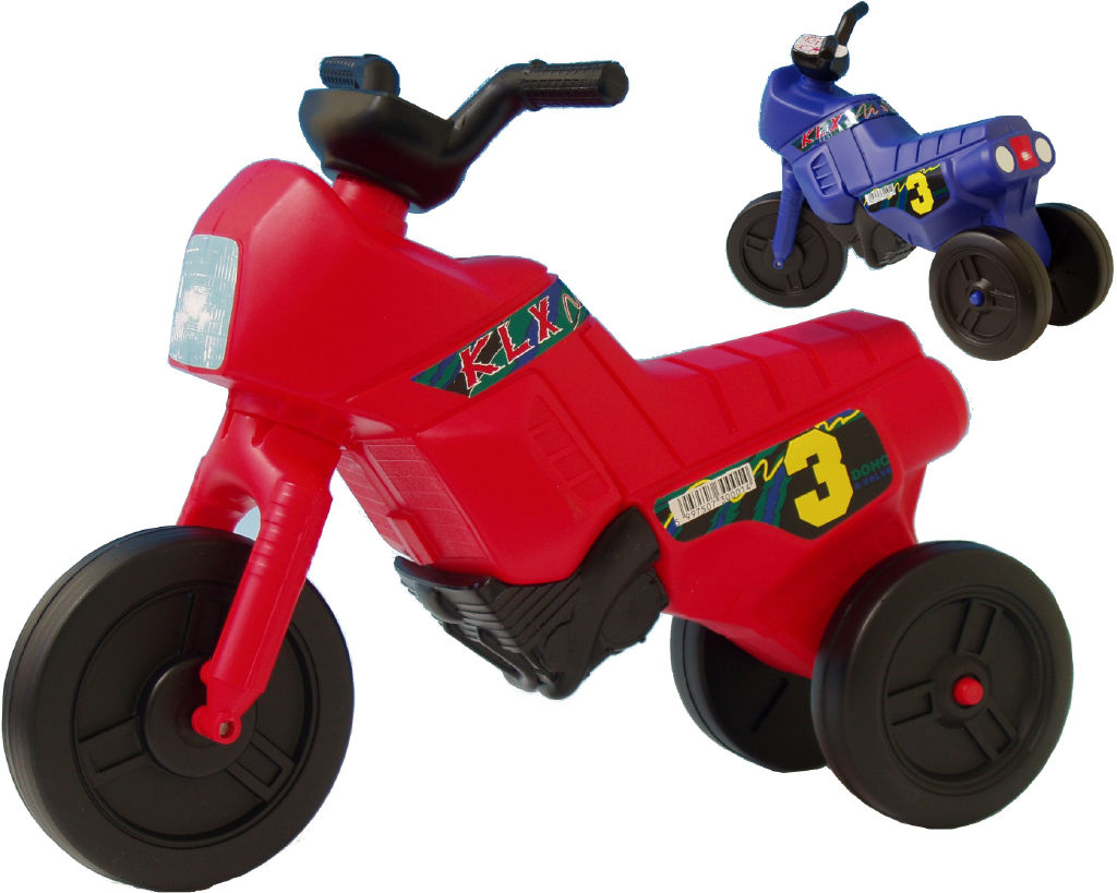 Odrážedlo motorka Enduro
