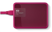 WD GRIP PICASSO 2TB+3TB POMEGRANATE