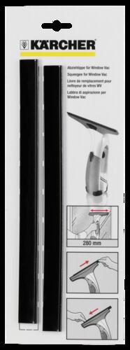 Stěrka gumová Karcher 2.633-005.0 široká